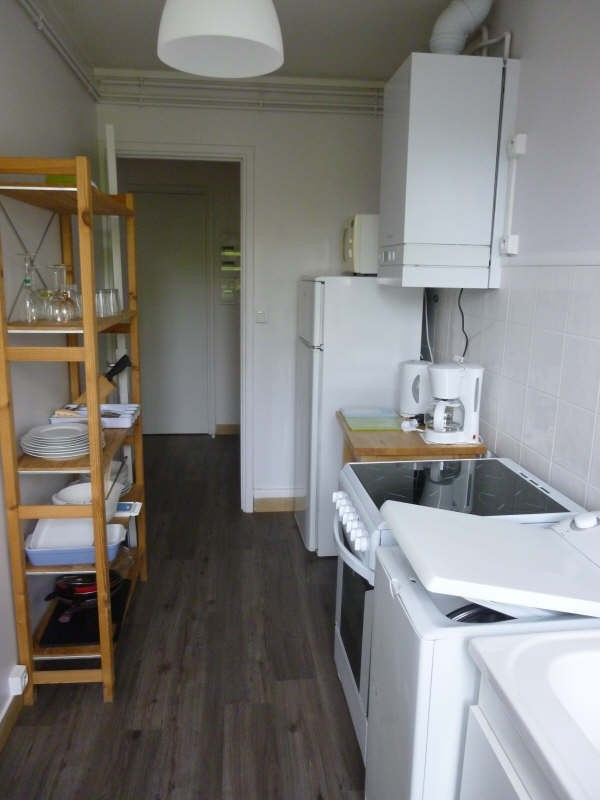 Location appartement Toulouse 595€ CC - Photo 4