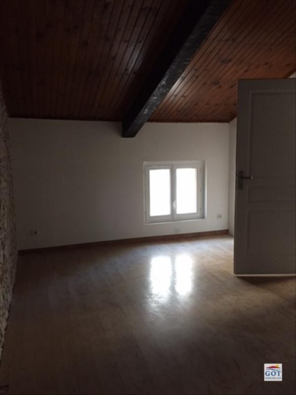 Verhuren  appartement St laurent de la salanque 500€ CC - Foto 4