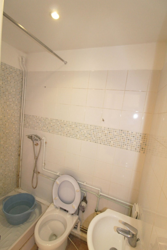 Vente appartement Maurepas 83000€ - Photo 4