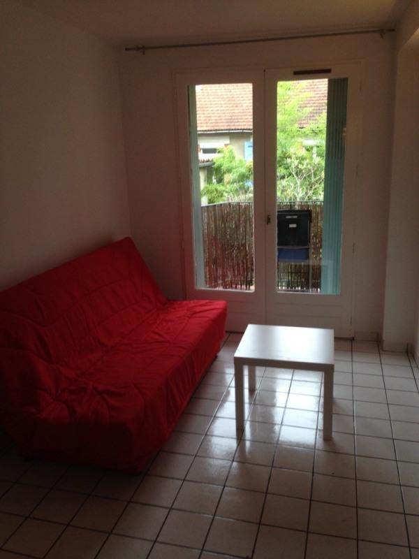 Alquiler  apartamento Toulouse 435€ CC - Fotografía 1