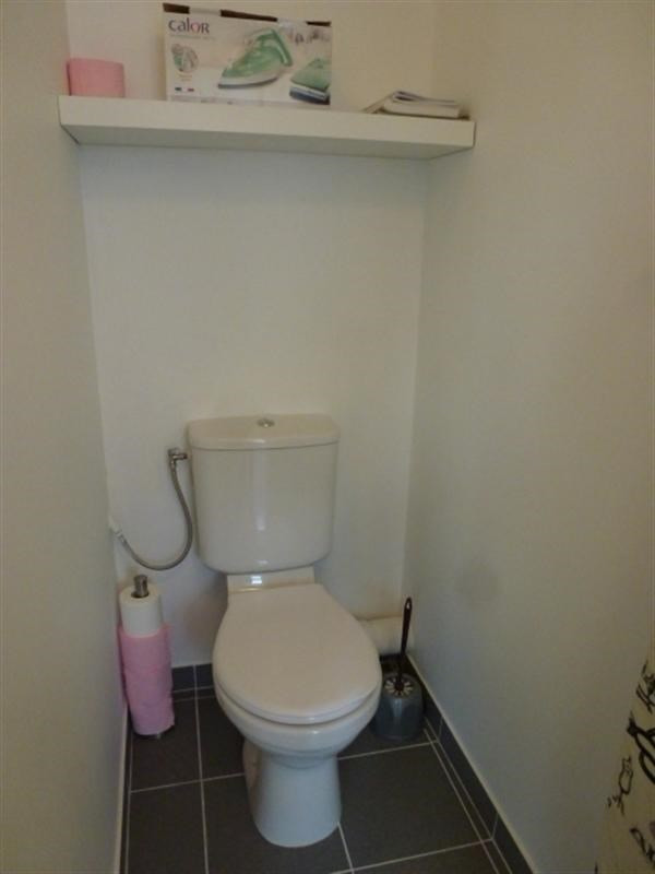 Rental apartment Fontainebleau 890€ CC - Picture 17