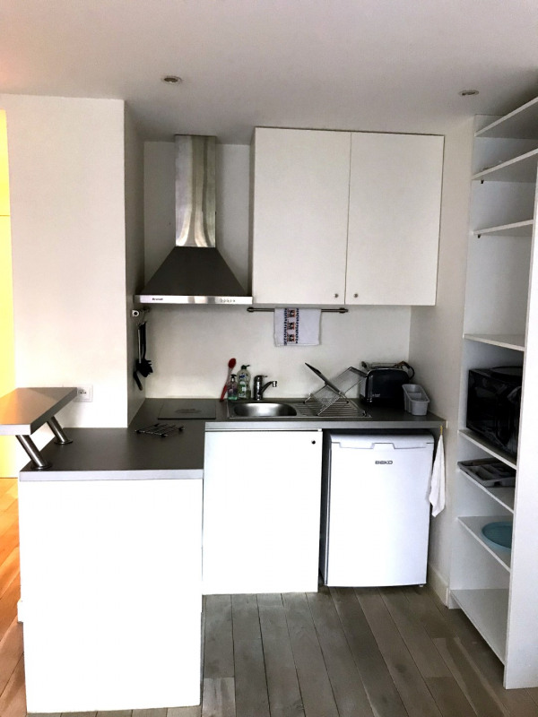 Location appartement Paris 15ème 780€ CC - Photo 4