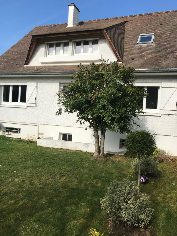 Vente maison / villa Lamorlaye 480 000€ - Photo 2