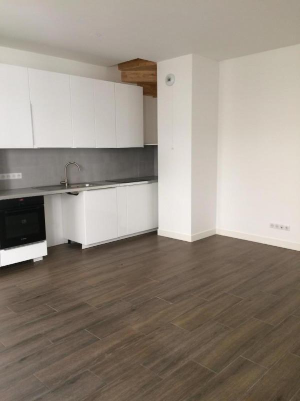 Location appartement Levallois-perret 2800€ CC - Photo 2