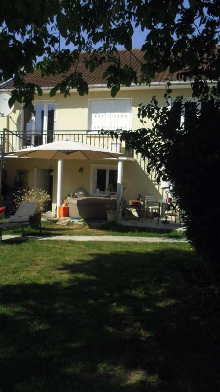 Sale house / villa Pontault combault 382000€ - Picture 10