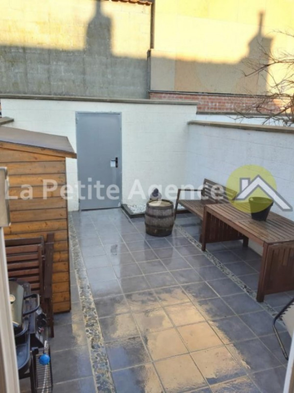 Vente maison / villa Annoeullin 138 900€ - Photo 3