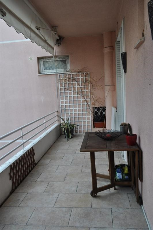 Sale apartment Nice 305 000€ - Picture 3