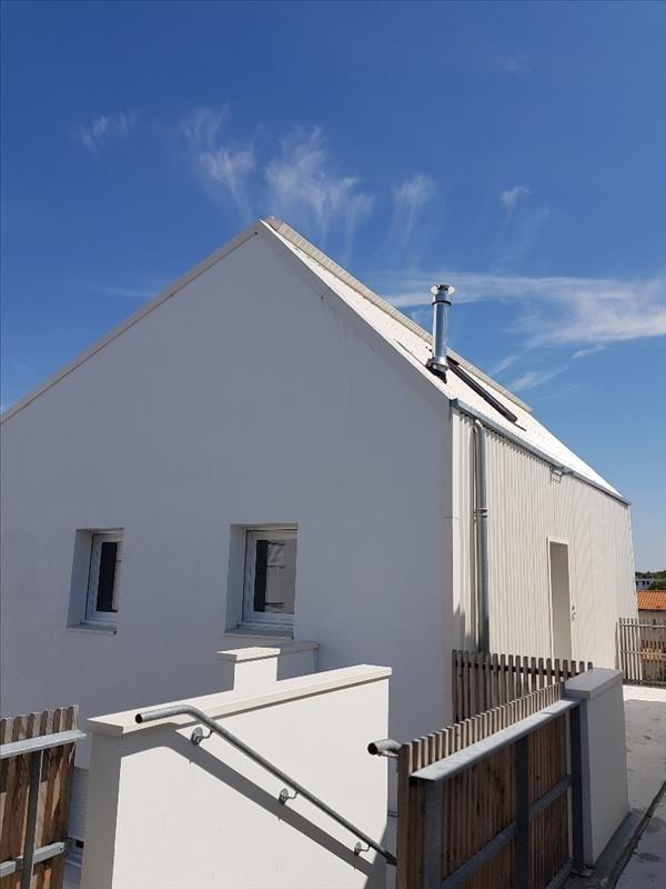 Verkoop  appartement La rochelle 236925€ - Foto 2