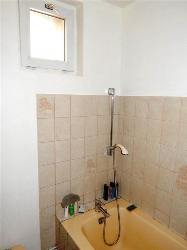 Rental apartment Le coteau 420€ CC - Picture 2