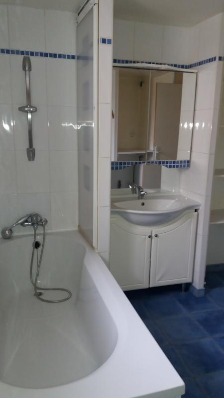 Rental house / villa Montereau fault yonne 570€ CC - Picture 5