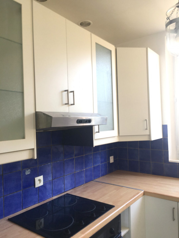 Rental apartment Paris 20ème 1695€ CC - Picture 12