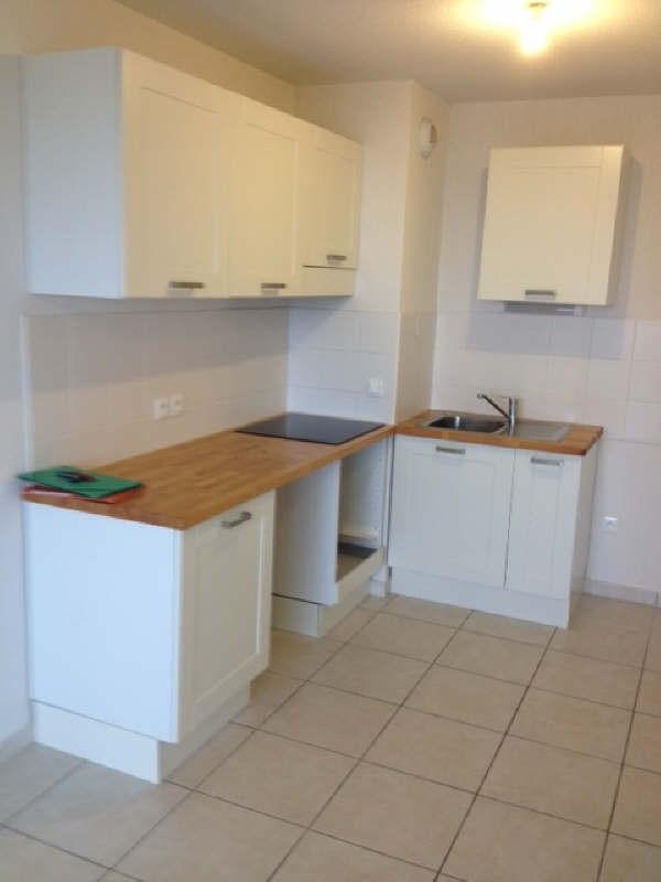 Rental apartment Sete 681€ CC - Picture 2
