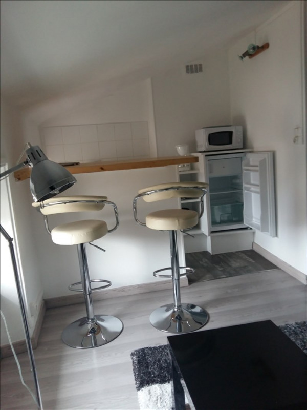 Rental apartment Carcassonne 310€ CC - Picture 5