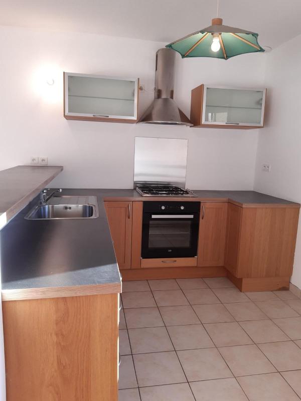 Location appartement Baraqueville 520€ CC - Photo 1