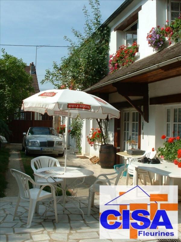Vente maison / villa Senlis 438000€ - Photo 3