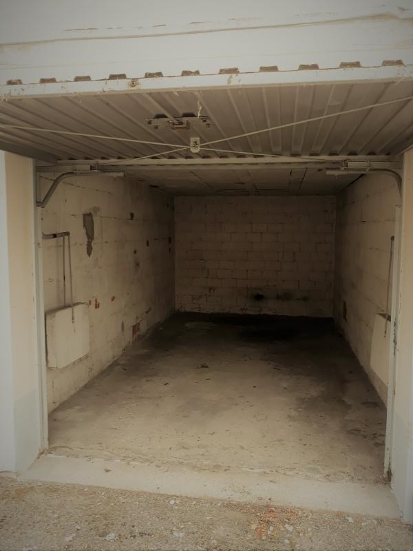 Sale parking spaces Strasbourg 12 800€ - Picture 2
