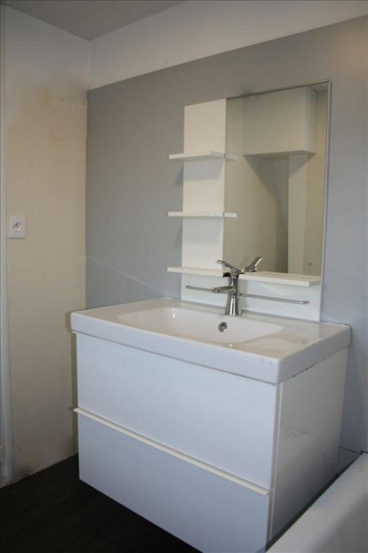Location appartement Lannilis 320€ CC - Photo 5