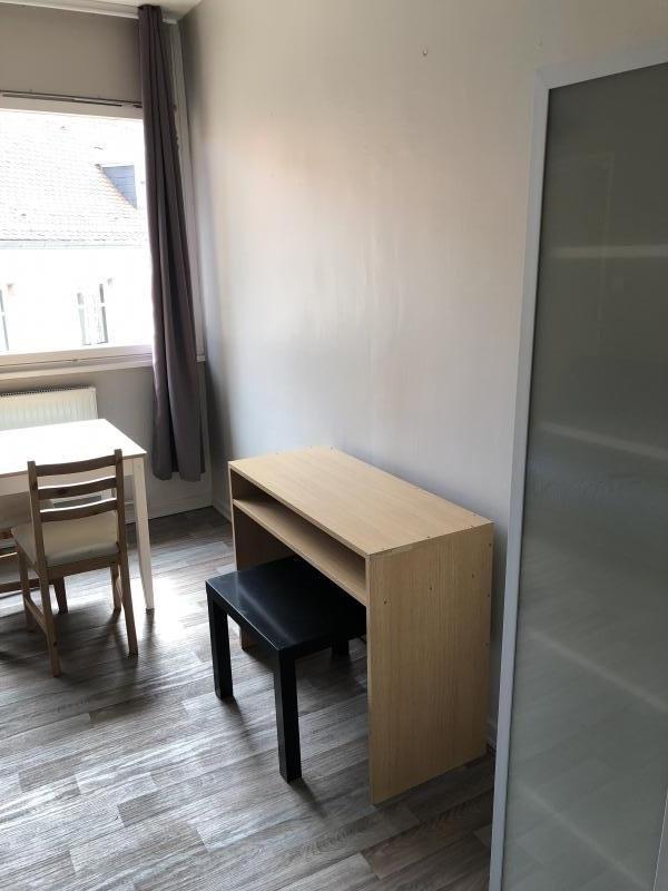 Alquiler  apartamento Strasbourg 550€ CC - Fotografía 4
