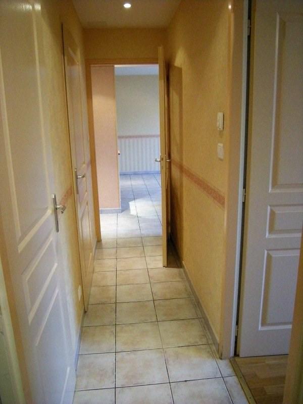 Rental apartment Montrevel-en-bresse 530€ CC - Picture 5