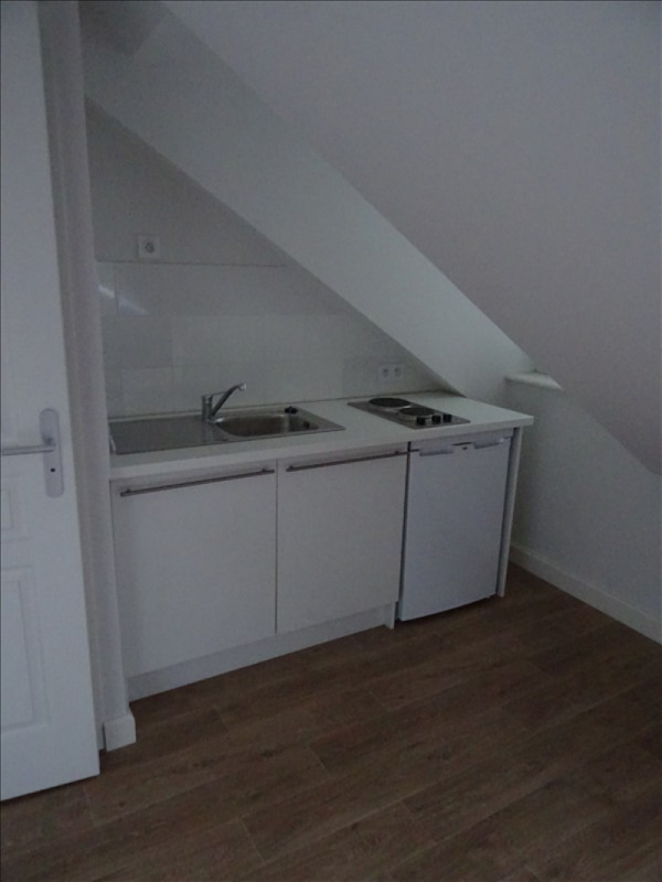 Rental apartment Moulins 345€ CC - Picture 7