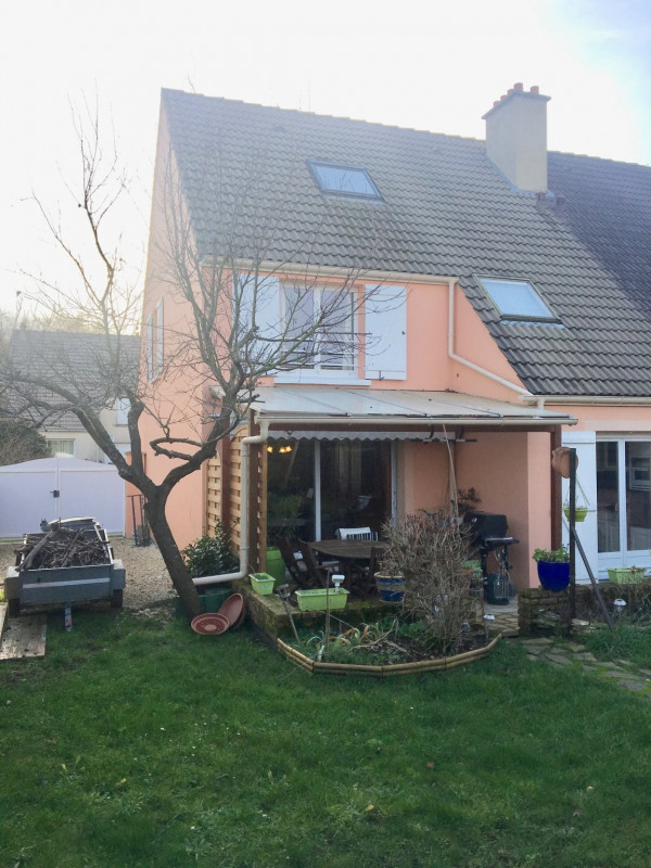 Sale house / villa Claye souilly 385000€ - Picture 24