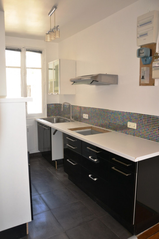 Sale apartment Bois colombes 450 000€ - Picture 4