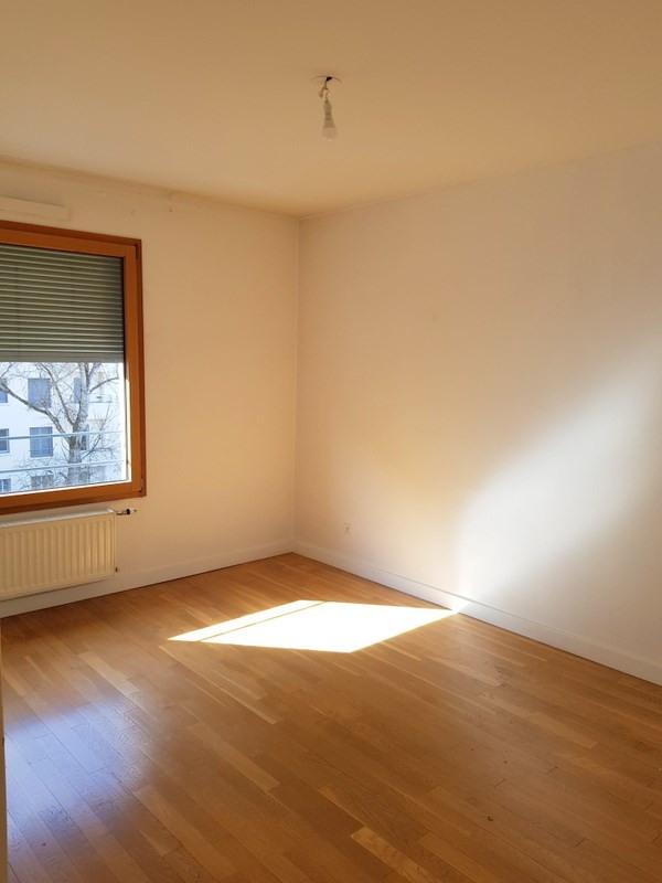 Rental apartment Lyon 6ème 1490€ CC - Picture 9