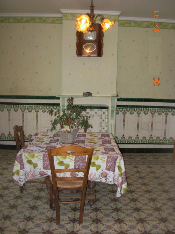 Location maison / villa Remilly wirquin 640€ CC - Photo 4