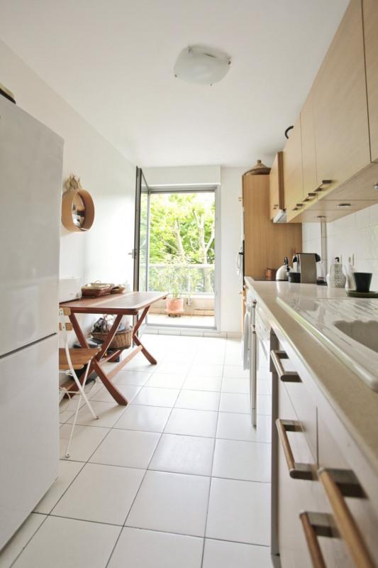 Vente de prestige appartement Paris 14ème 1248000€ - Photo 6