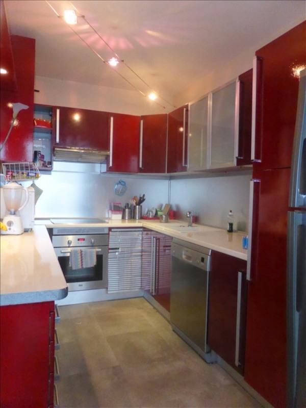 Prodotto dell' investimento appartamento Lyon 9ème 140000€ - Fotografia 3