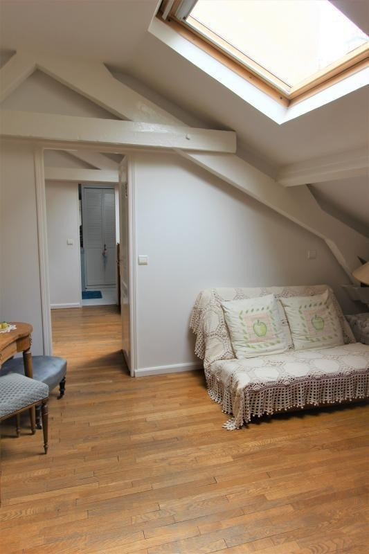 Vente de prestige appartement Paris 9ème 1745000€ - Photo 3