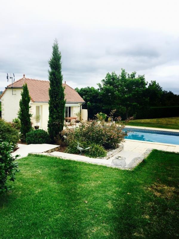 Vente maison / villa Brive la gaillarde 332000€ - Photo 5