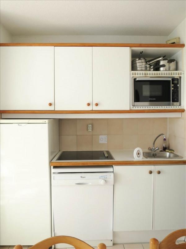 Vendita appartamento Talmont st hilaire 102500€ - Fotografia 10
