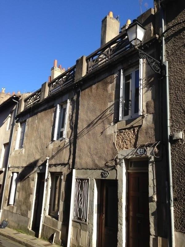 Produit d'investissement immeuble Poitiers 172000€ - Photo 1