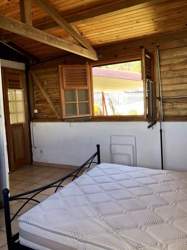 Vente maison / villa Ste anne 183600€ - Photo 9