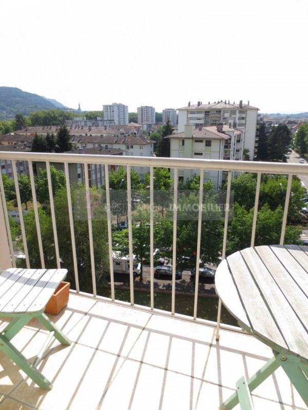 Vente appartement Annecy 238 500€ - Photo 4