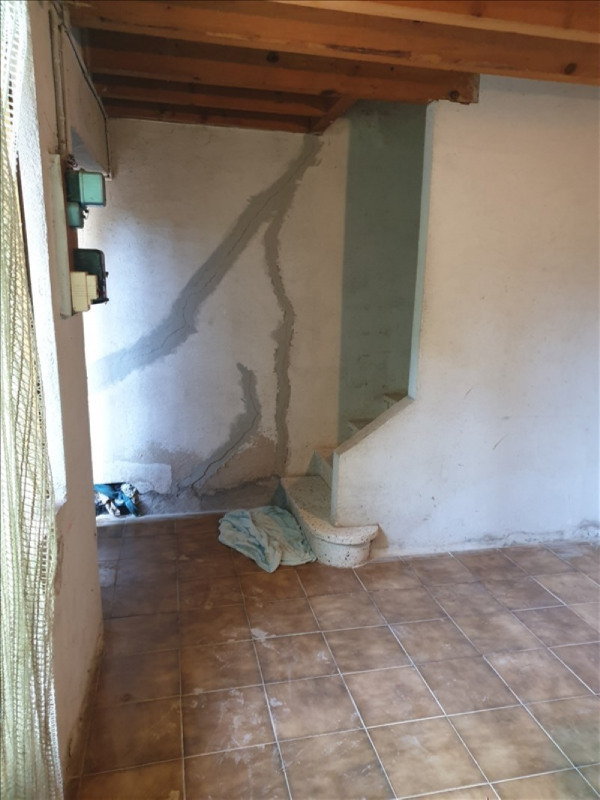 Sale house / villa St frichoux 30 000€ - Picture 5