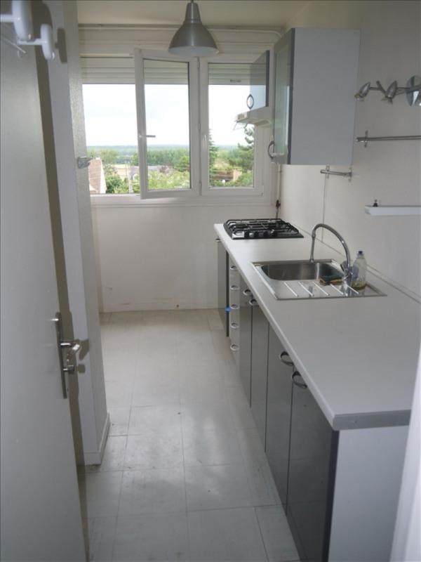 Location appartement Conflans ste honorine 792€ CC - Photo 1