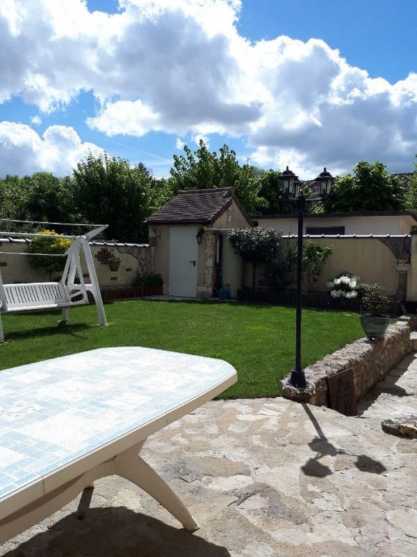 Sale house / villa Lesigny 498 000€ - Picture 2