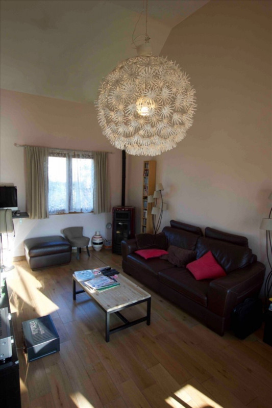 Vente maison / villa Andilly 395 000€ - Photo 2