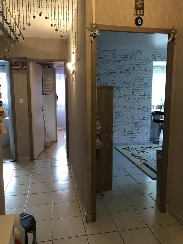 Vente appartement Oyonnax 75000€ - Photo 7