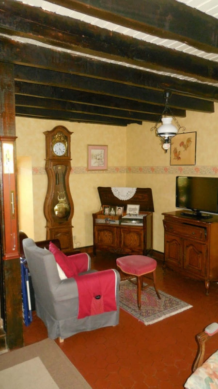 Sale house / villa Secteur cazeres 232 000€ - Picture 8