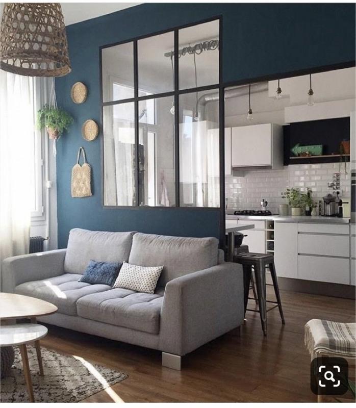 Investment property apartment Paris 18ème 521000€ - Picture 1