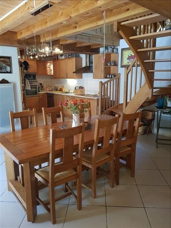 Sale house / villa Aragnouet 262500€ - Picture 3
