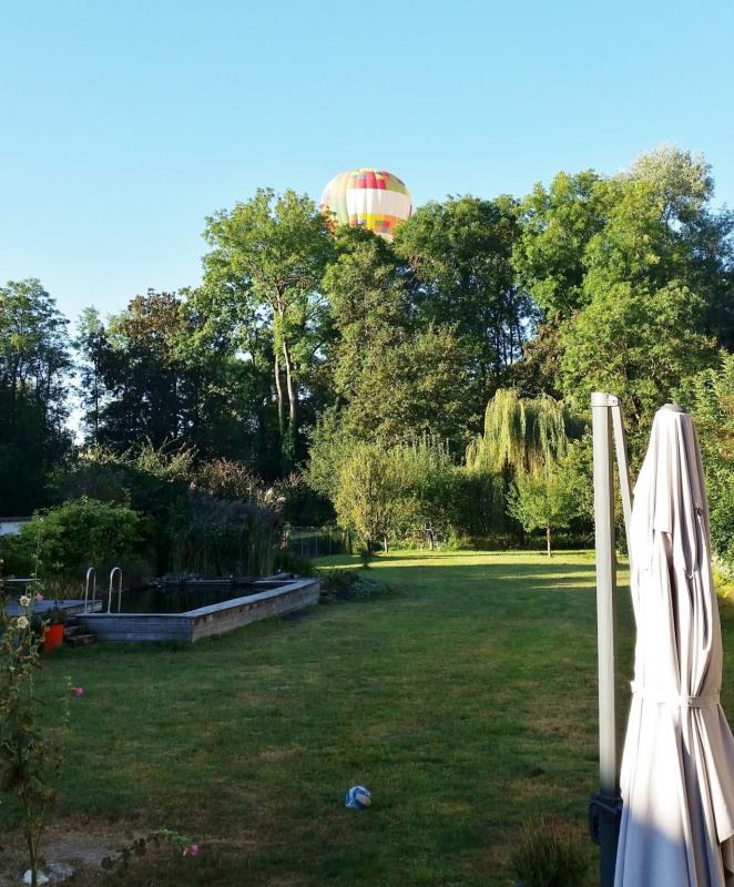 Sale house / villa Val de vesle 371000€ - Picture 2