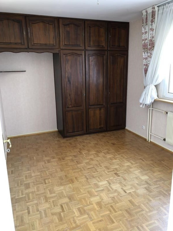 Sale apartment Bischheim 126 000€ - Picture 5
