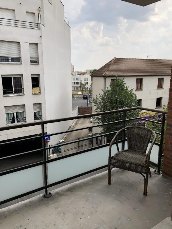 Vente appartement Villejuif 375000€ - Photo 2