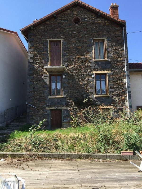 Vente maison / villa St etienne 150 000€ - Photo 1