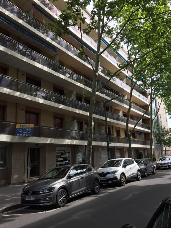 Locação apartamento Lyon 3ème 950€ CC - Fotografia 1