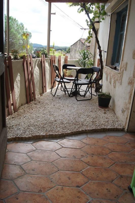 Venta  casa Le bousquet d'orb 126000€ - Fotografía 2
